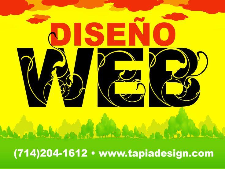 Diseno web en Los Angeles Riverside San Bernardino Orange County 714-204-1612 www.tapiadesign.com Diseño web para Contruccion Diseño web para Remodelaciones Diseño web para Fumigacion Diseño Web para Electricidad Diseño Web Alfombras , Pisos, Cortinas, Limpieza Diseño Web para Jardineria y Mudanzas Diseño Web para Techos, Ventanas, Puertas Diseño Web para servicios de Limpieza Diseño Web para Herreria Diseño Web para Plomeria, Pintura y Handyman Diseño Web para Liemza de Albercas y Limpieza