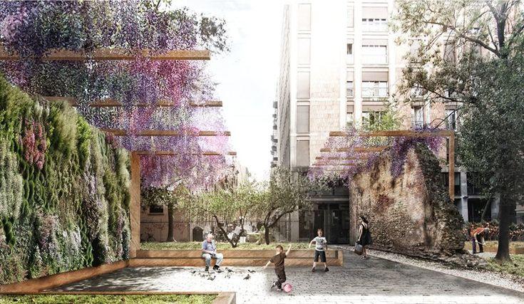 PINCHERLE , Bologna, 2016 - OPPS architettura