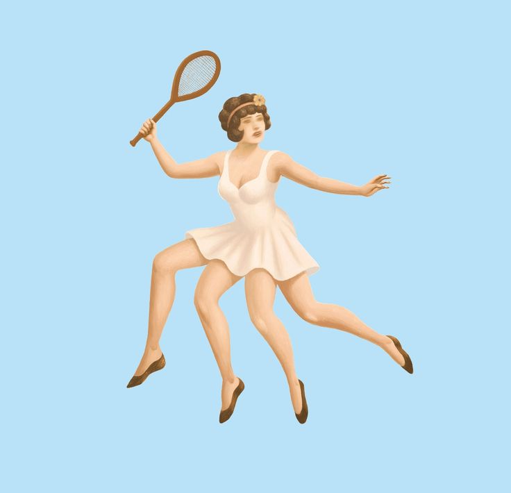 Blonde Redhead 23 - great name. great album, great illustration. Class