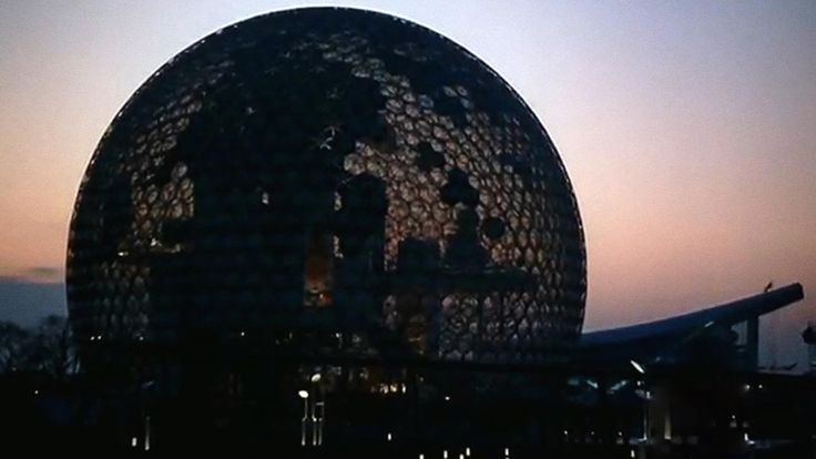 Impressions of Expo 67