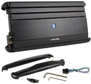 Brand New Alpine MRX-M240 X Series D Class Mono 2400 Watt RMS Digital Car Audio Amplifier by Alpine. $479.95. Brand New Alpine MRX-M240 X Series D Class Mono 2400 Watt RMS Digital Car Audio Amplifier  Features:      Alpine MRX-M240 Mono Power Amplifier     Class-D, Best Dollar-Per-Watt Performance     Max RMS Power Output: 2400 Watts     RMS Power Output @ 4 Ohms: 1500 Watts     RMS Power Output @ 2 Ohms: 2400 Watts     RMS Power Output @ 1 Ohm: 1000 Watts     PDX Technolog...