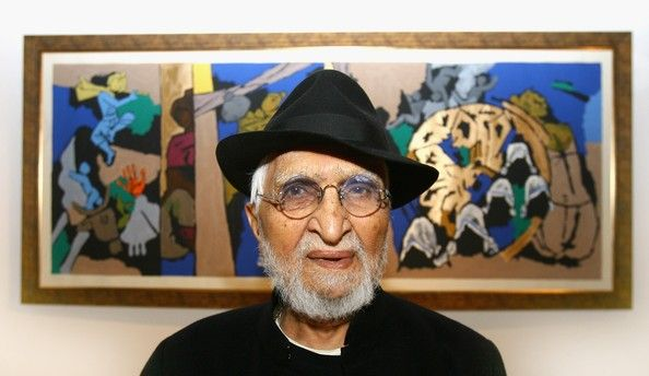 Born in 1915, MF Husain was an artist who was destined to change the course of Indian abstract art. This Maharashtrian artist is perhaps the most popular artist India has ever seen.  His paintings were diverse in subjects as well as emotions. Husain, along with artists like Souza, formed the Progressive Artist's Group. Husain completed his training from J.J. School of Arts. By 1940, he was a popular figure in Indian abstract art. By the early 1950s', his works became popular in the western…
