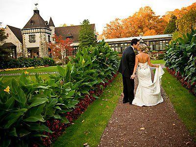 Pleasantdale Chateau West Orange Weddings Northern New Jersey Wedding Venues 07052