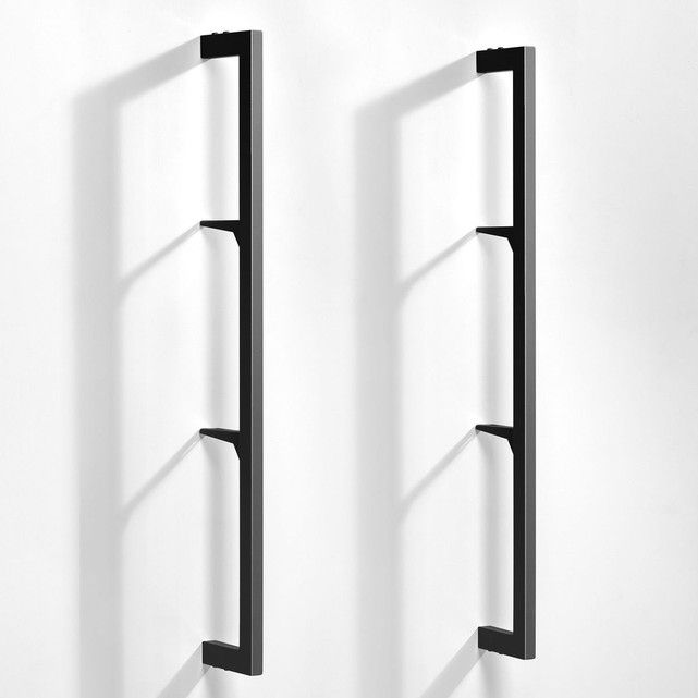 les 25 meilleures id es de la cat gorie equerre metal sur pinterest equerre etagere equerre. Black Bedroom Furniture Sets. Home Design Ideas