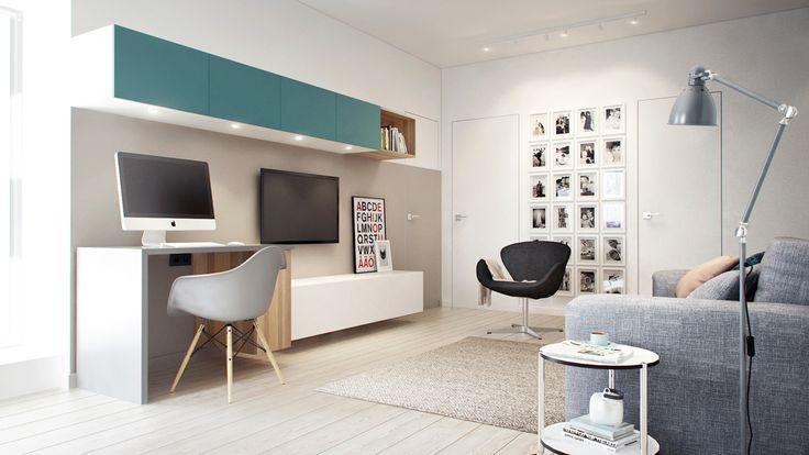 Understanding Scandinavian design #home #style | KUKUN