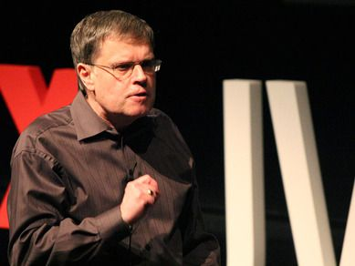 Larry Smith: Why you will fail to have a great career (TED Talks) In this funny and blunt talk, Larry Smith pulls no punches when he calls out the absurd excuses people invent when they fail to pursue their passions.