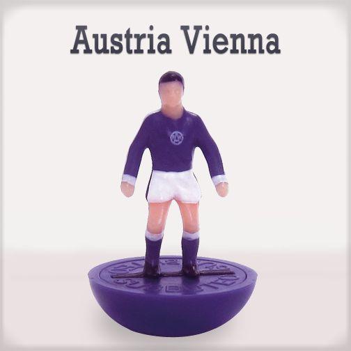 Austria Vienna #edicola #collezione