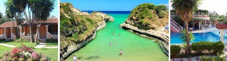 Cupoane de Reduceri pentru Vacante ieftine pe litoral in Grecia 2013