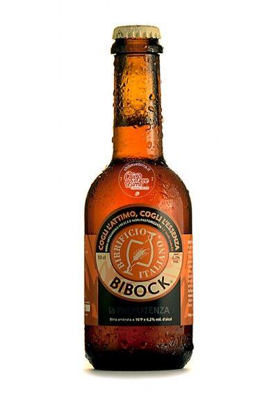 Bibock 33 cl - Birrificio Italiano