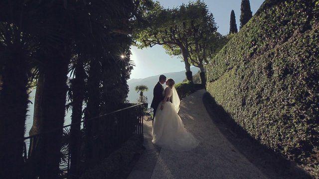 Marissa and Bryan #weddingvideo #weddingplanner #thelakecomoweddingplanner   Videomaker - Elysium Productions