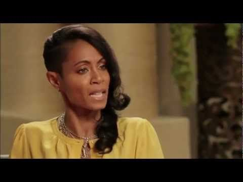 Jada Pinkett-Smith - Take care of YOU, first