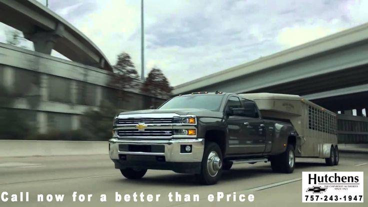 #NewportNews , #VA Lease or Buy 2014 - 2015 #Chevy Silverado Heavy Duty | Trucks For #Sale #Hampton , VA