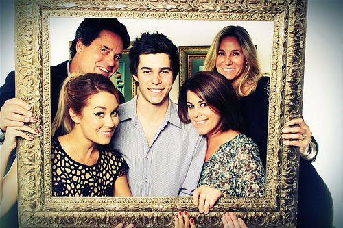 Family Photo Frame!