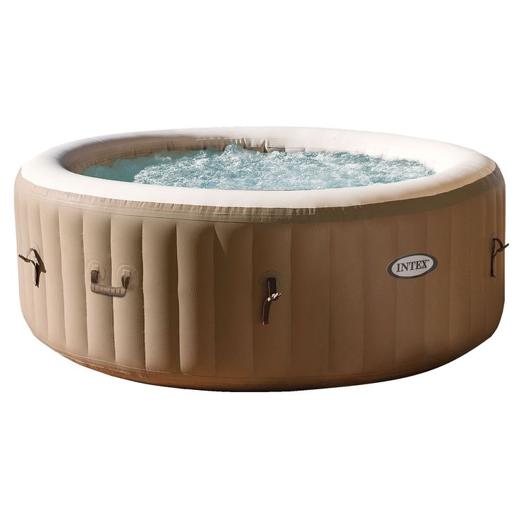 15 best portable hot tub images on Pinterest   Hot tubs, Jacuzzi and ...