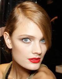 Image result for makeup trends summer 2016