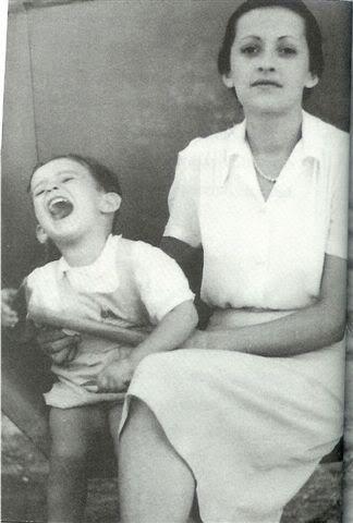 Happy Birthday Gene - August 25 in Gene Simmons...Almost ...