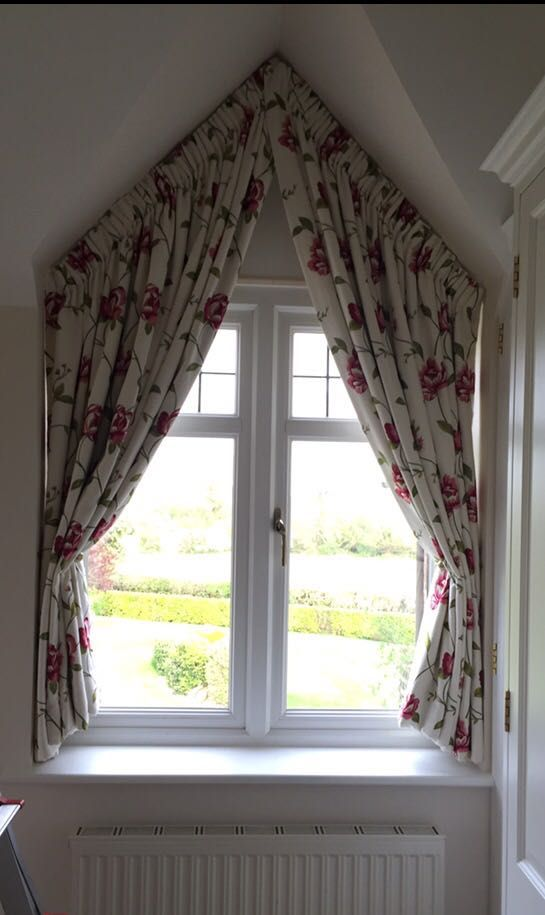 Apex Window With Pencil Pleat Apex Curtains Creative