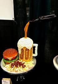 Image result for beer birthday cakes for men