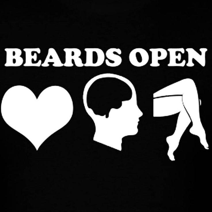 "961 Likes, 55 Comments - % Beard Motivation (@brewingbeards) on Instagram: ""Visit BrewingBeards.com Unlock Your Growth Potential ~~ Repost @beardmotivation #BrewingBeards…"""