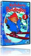 Karhuherra Paddington 3 (DVD)