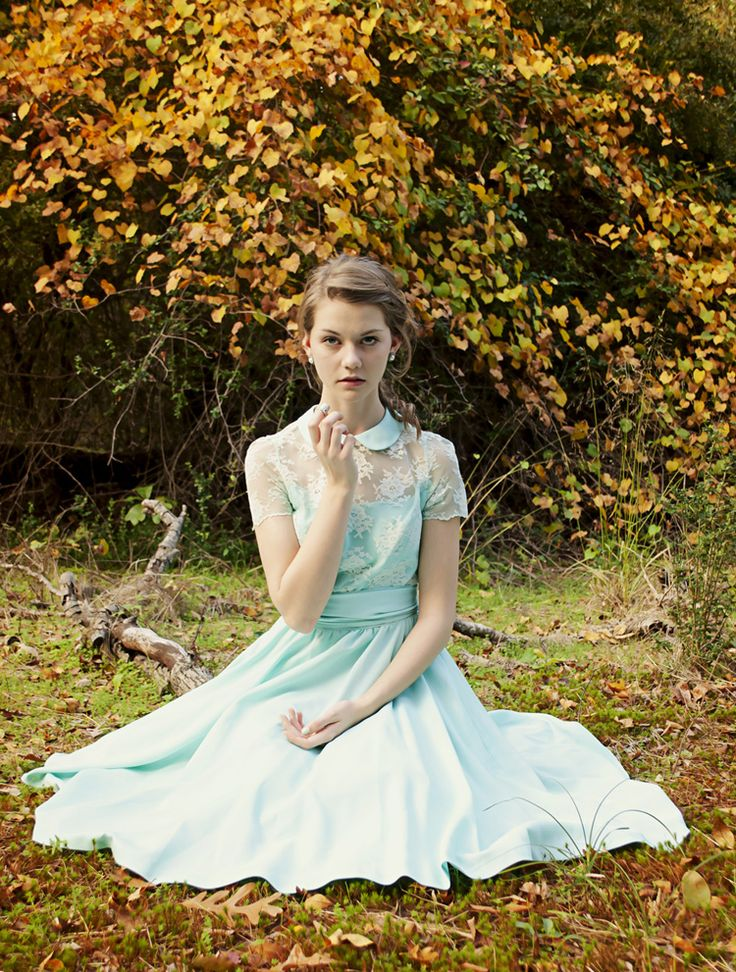 Wendy Darling by Old Soul Photography