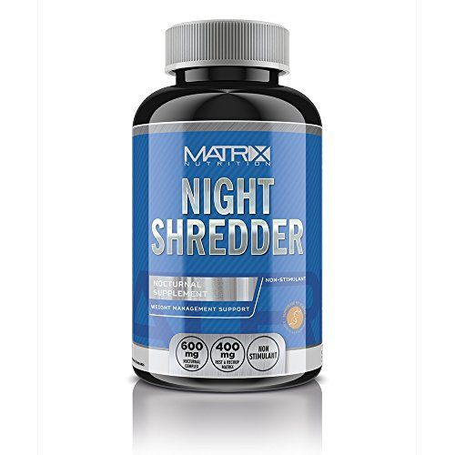 Matrix Nutrition Night Shredder Fat Burner Tablets (120) - Weight Loss - Raspberry Ketone - Slimming - http://weight-loss.mugambogroup.com/matrix-nutrition-night-shredder-fat-burner-tablets-120-weight-loss-raspberry-ketone-slimming/
