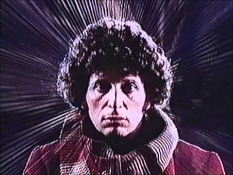Doctor Who - Tom Baker intro