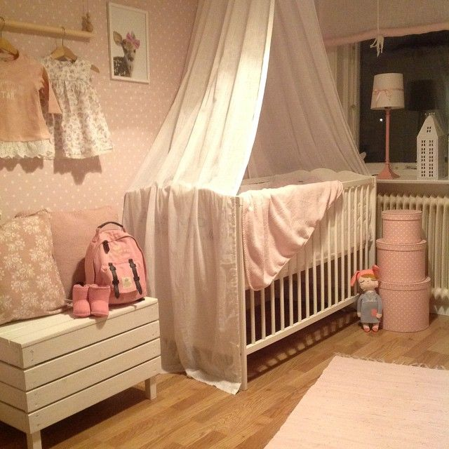 lovely nursery..