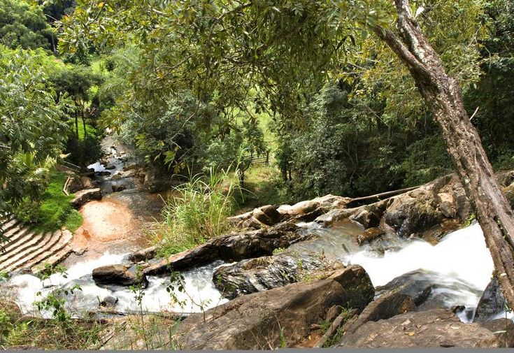 Serra Negra- SP, Brasil- Parque ideal para praticantes de trekking e para observar e curtir a natureza