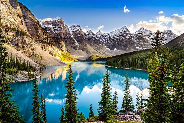 みなさんはカナダを聞いてピンとくるスポットはありますか?カナダならではの大自然・アクティビティ・文化を堪能できる魅力たっぷりの観光地ですよ。今回は北米・カナダにスポットをあてて、その魅力をご紹介します。 |カナダ|アイディア・マガジン「wondertrip」