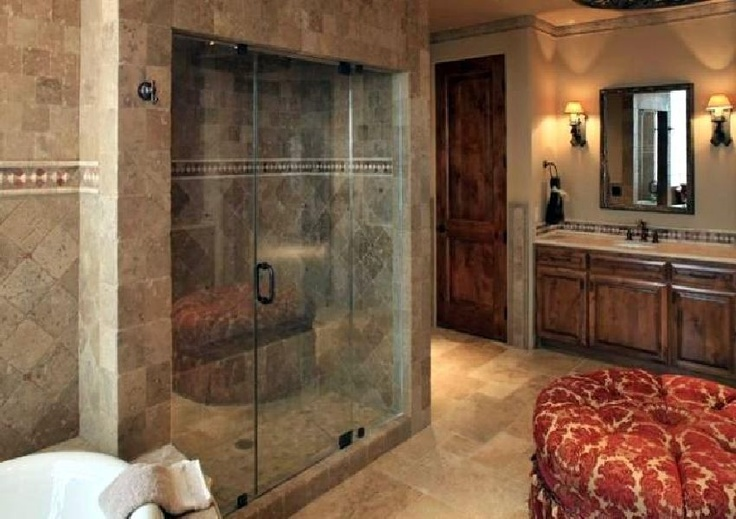 145 Best Tile Designs Bathrooms Images On Pinterest