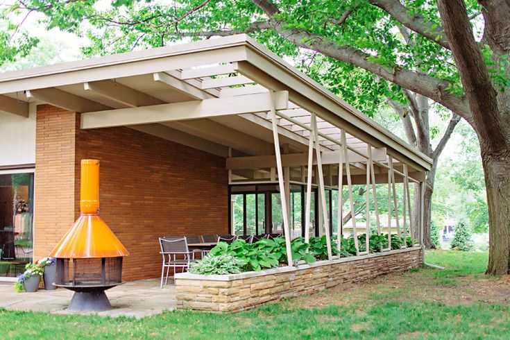 Midmodmich Mid Century Living In Michigan Our Vintage