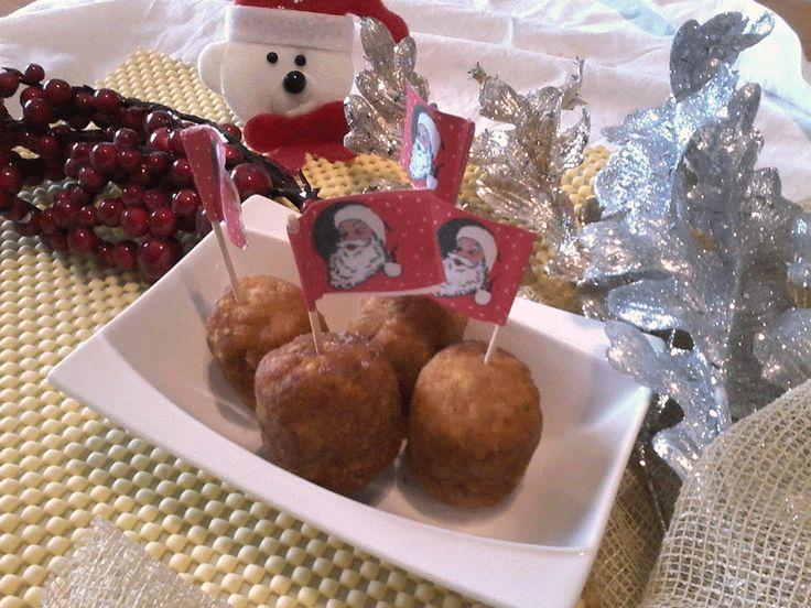 Proseguono le #idee per il #pranzodinatale e le  #ricettenatalizie, oggi #golosamente propone i bocconcini di cavolfiore speziati, un #fingerfood #smodatamente buono e ideale per tutta la famiglia. Scoprite come cucinarlo nel post  http://www.smodatamente.it/2015/12/12/ricetta-bocconcini-cavolfiore-speziati-antipasti-natalizi/