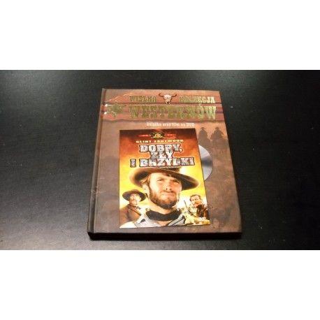 DOBRY, ZŁY I BRZYDKI (Clint Eastwood) DVD - Opole