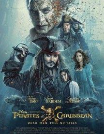 Karayip Korsanları 5: Salazarın İntikamı Full İzle Türkçe Dublaj Film İzle