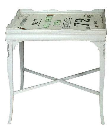 Earl Grey Table