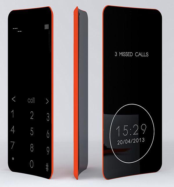 VEGA Phone by Simone Savini