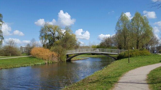 Park Wezenlanden (Zwolle, Overijssel)