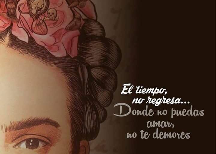 Frases de Frida Kahlo | 20150706-Caracol.com.co