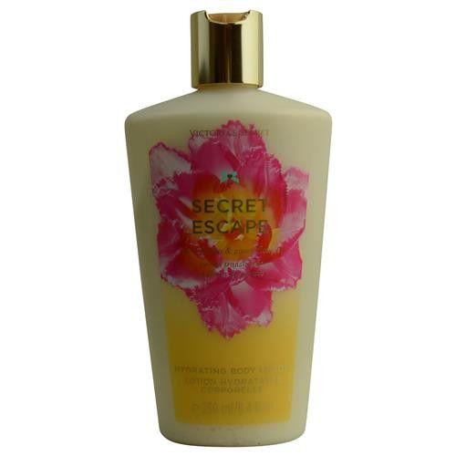 VICTORIA SECRET by Victoria's Secret SECRET ESCAPE BODY LOTION 8.4 OZ