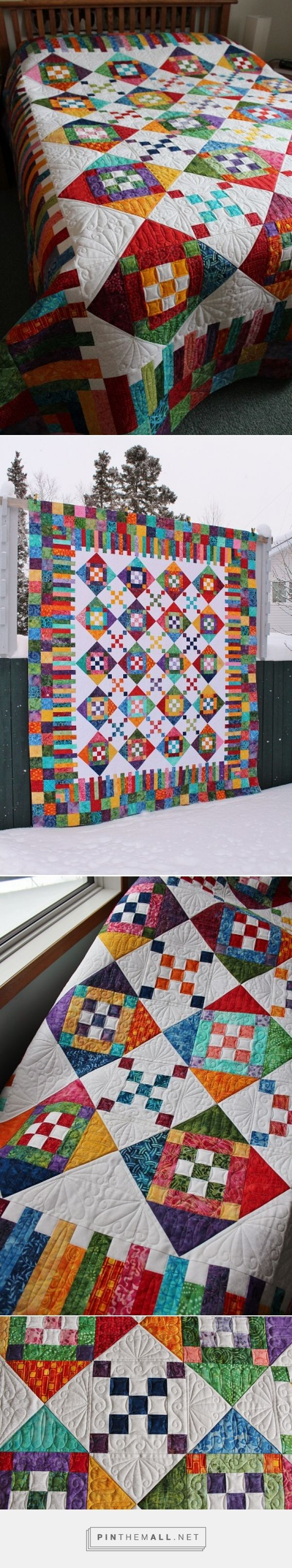 1850 best quilting layout images on pinterest kaleidoscope quilt