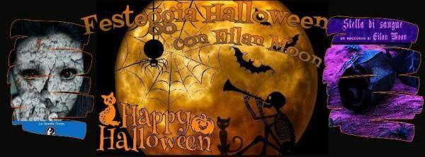 Atelier di una Lettrice Compulsiva: Giveaway: Festeggia Halloween con Eilan Moon