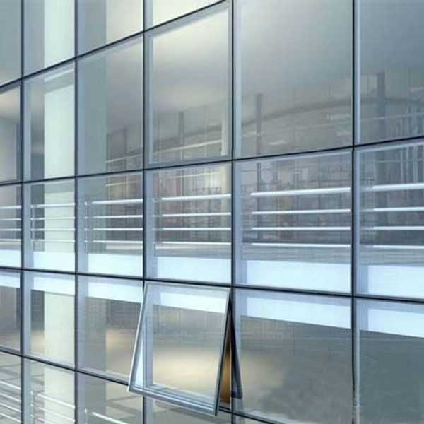 Clear Insulated Glass #InsulatedGlass