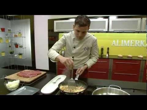 Cómo preparar Rollo de Ternera Asturiana