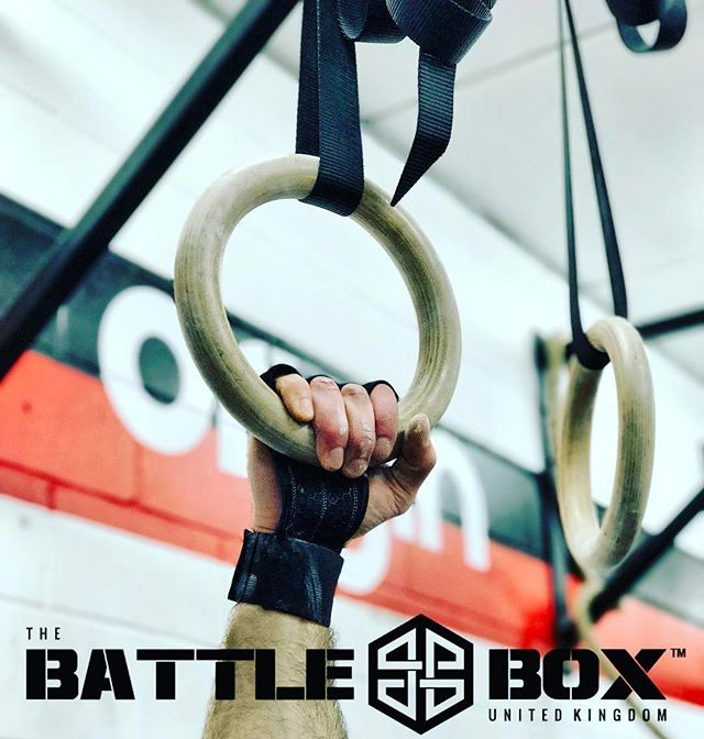Battle Box UK