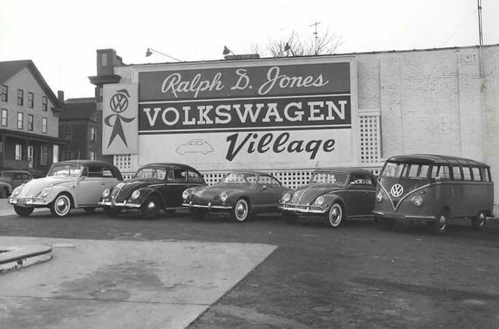 Pin by Chris Eyrich on Vintage VW | Vw beetle parts, Vw