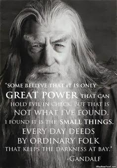 Celebrity Quotes: Gandalf Ian McKellen quotes