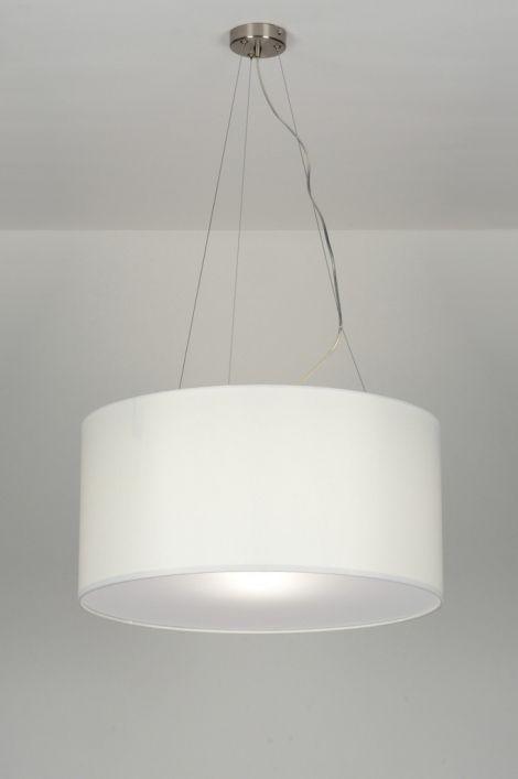 ZÁVĚSNÁ SVÍTIDLA | Závěsné svítidlo White Highlight | Svítidla pro Váš život... Svítidla Bachman