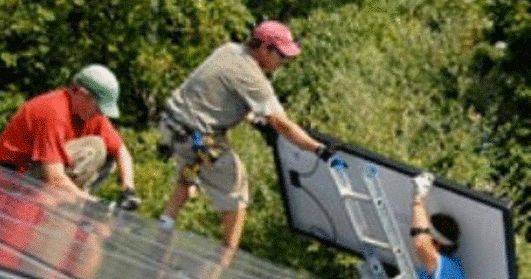 Solar panels are getting more popular, not in the least because it can reduce your power bill significantly. Another reason for solar pa...