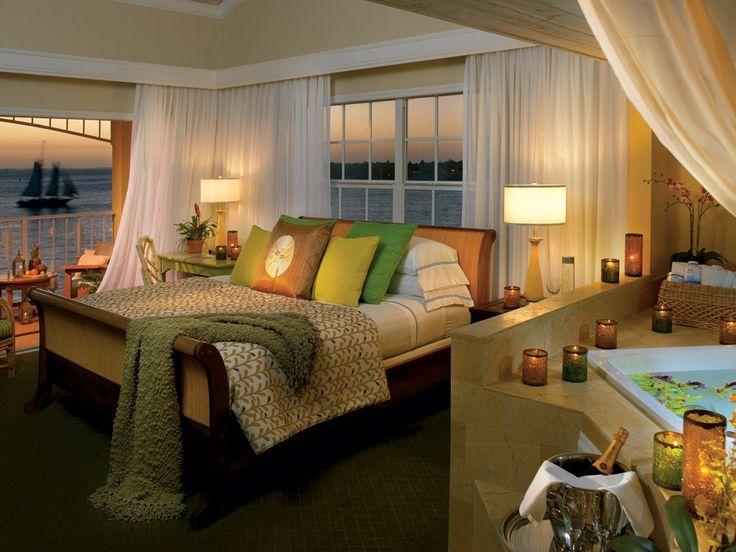 Key West Florida Resorts | Ocean Key Resort & Spa, Key West: Florida Resorts : Condé Nast ...